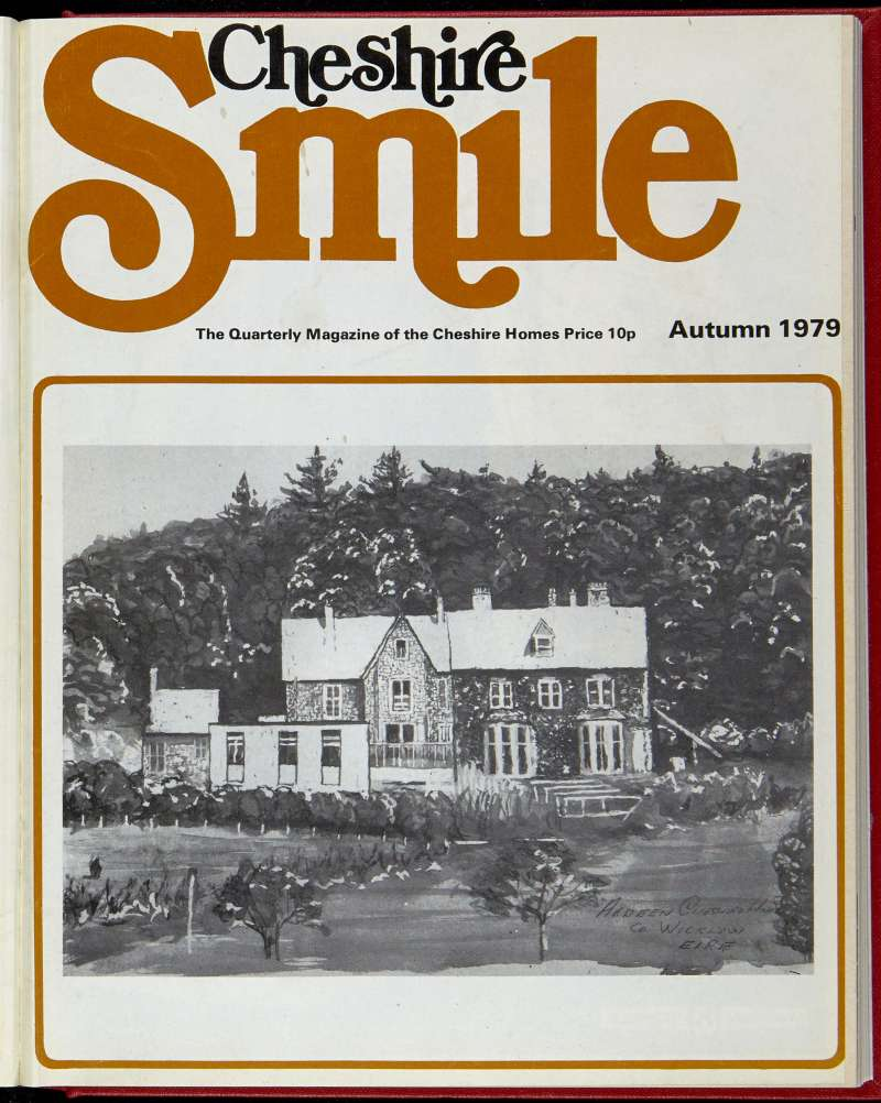 Cheshire Smile Autumn 1979