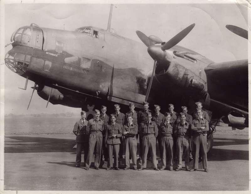 RAF 35 Squadron