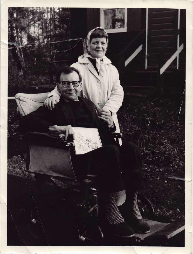 Wedding anniversary at Hydon Hill