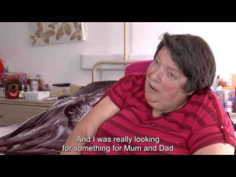 Oral Histories – Christine, Chipstead Lake