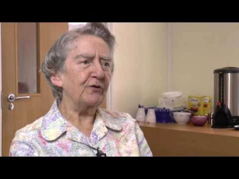 Oral Histories – Daphne, Chipstead Lake