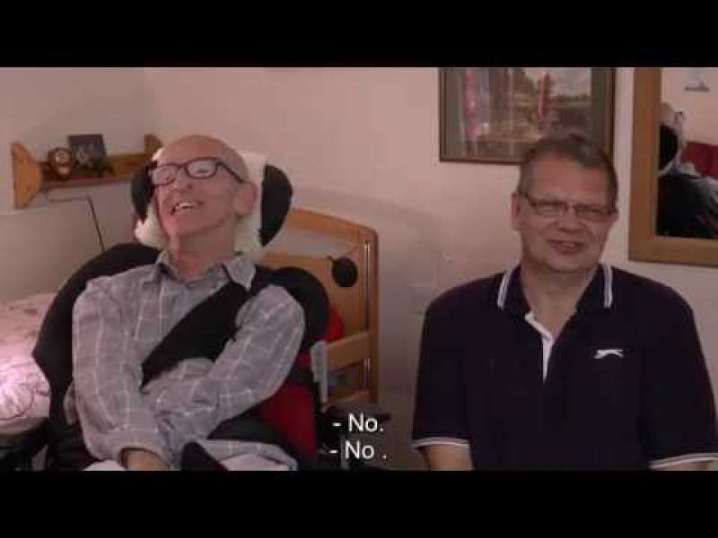 Oral Histories – Ian and Dave, Sobell Lodge