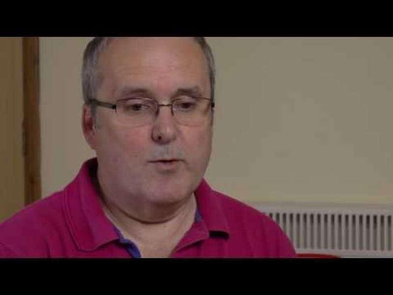 Oral Histories – Tim, Sobell Lodge