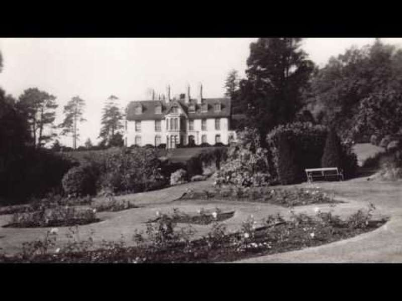 Archive Oral Histories – Trevor Protheroe