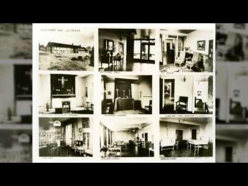 Archive Oral Histories – Carmel Short