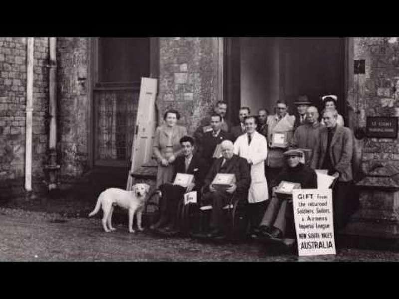 Archive Oral Histories – Frances Jeram