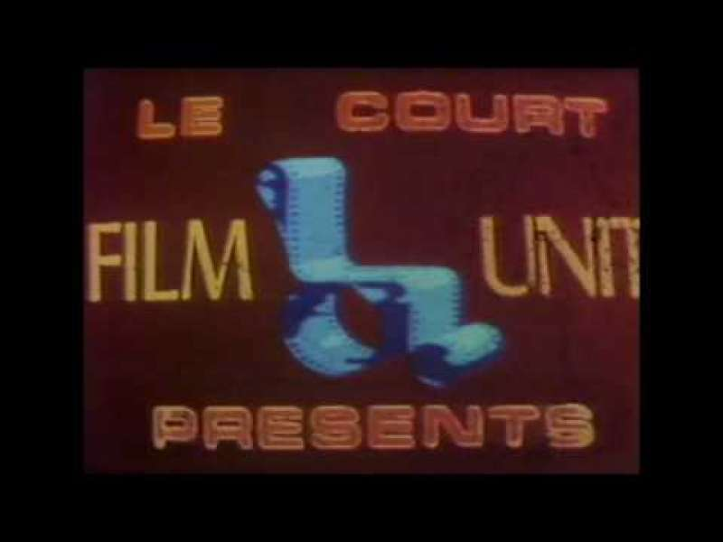 Challenge – a documentary about the Le Court Film Unit