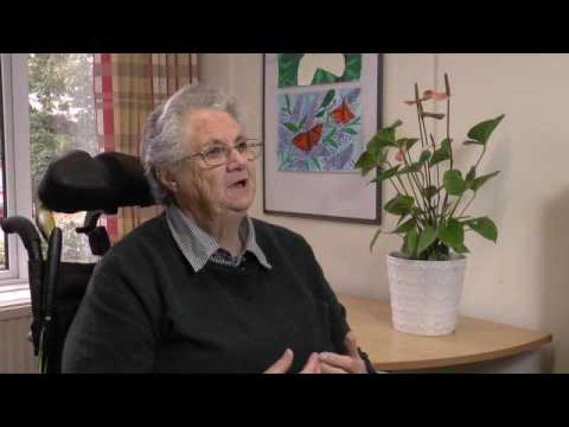 Oral Histories – Jenny, Heatherley