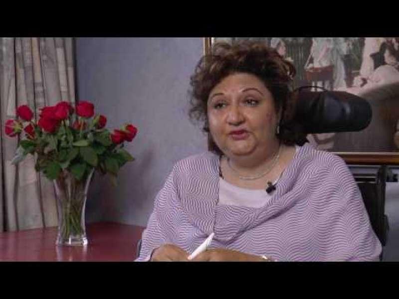 Oral Histories – Ranjana, St Cecilia's