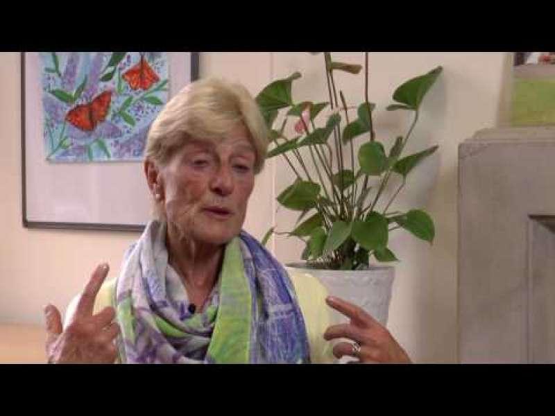 Oral Histories – Sue, Heatherley