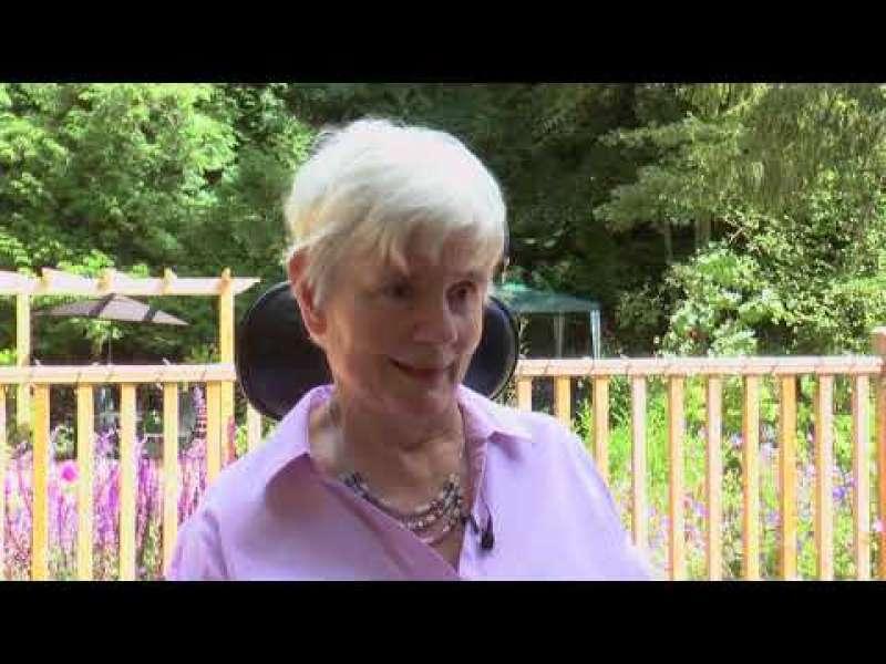 Oral Histories – Elisabeth, Hydon Hill