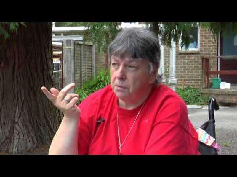 Oral Histories – Barbara, Hydon Hill