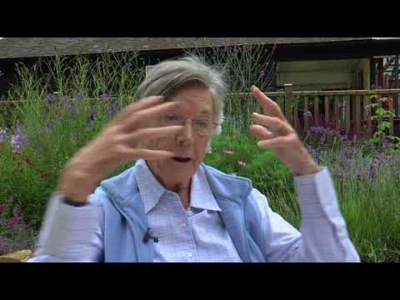 Oral Histories – Maggie, Hydon Hill