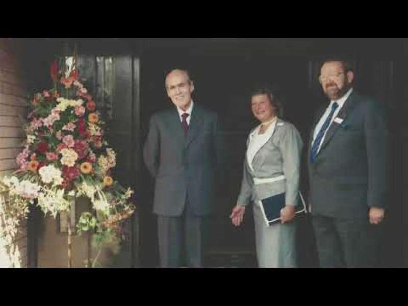 Archive Oral Histories – St Bridget's 50's Club interview