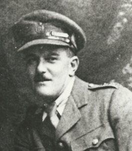 Arthur Dykes
