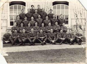 RAF Hullavington Training Squadron
