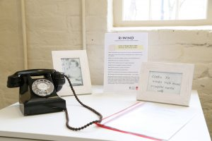 Sharpe's Pottery Exhibition – Derbyshire