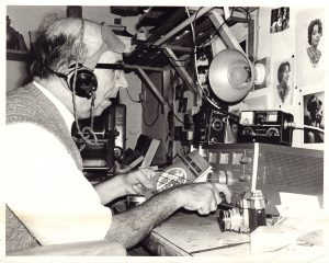 Cheshire Homes Amateur Radio Net